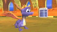 Spyro Guidebook