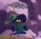 Green Wizard RT