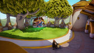 Airborn-studios-spyro-reignited-trilogy-summerforest castle2