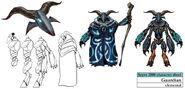 Guardians DS