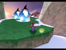 Spyro 1998-06-15 prototype Wizards