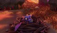 Baby Spyro