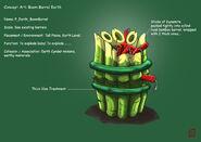 P Boombarrel Earth