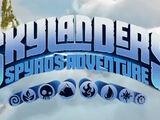 Skylanders: The Beginning