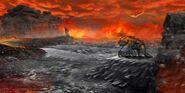 Выжженные земли 2