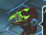 Arkeyan Blasters