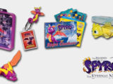 Spyro (The Legend of Spyro)/Gallery