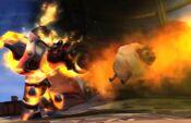 Fire Geargolum Sheep