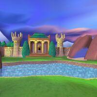 Jardín Del Mediodía Wiki Spyro Fandom