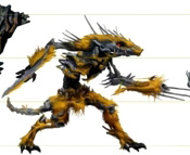 Bowman Orcs