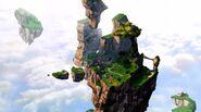 FloatingIslands Concept2