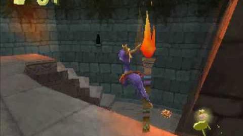Spyro the Dragon -24- Metalhead