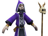 Wizards (enemy)