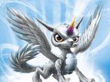 Whirlwind (character)/Polar Whirlwind