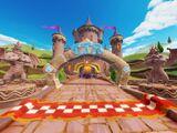 Spyro Circuit