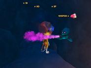 Spyro AHT Glacier Dark Smoke