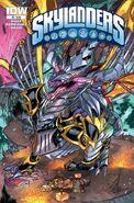 Skylanders comic8