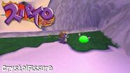Spyro the Dragon Japanese- Dragonfly Eggs - Magic Crafters Realms