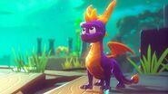 6 минут геймплея Spyro Reignited Trilogy