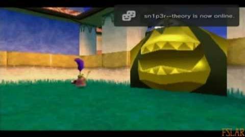 Spyro 2 Ripto's Rage! - 100% - Cloud Temples - Part 1