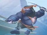 Ninja Rhynocs