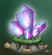 SpiritGems TallPlains