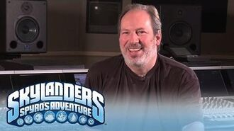 Skylanders Spyro's Adventure Soundtrack Hans Zimmer Interview