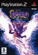 Spyro a new beginning