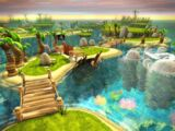 Leviathan Lagoon