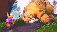 Spyro Reignited Trilogy Spyro Beast