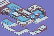 YS Frontier map