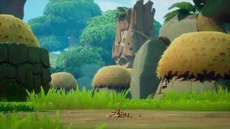 Spyro Reignited Trilogy - ( Spyro 2 ) Zephyr Cutscene 2