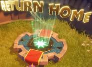 A Return Portal (Reignited Trilogy)