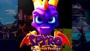 Spyro Reignited Trilogy Прохождение нескольких миров