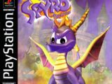 Spyro the Dragon (video game)