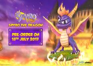Spyro first4figures