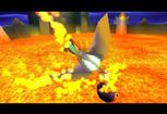 Ripto's Fiery 'Death'