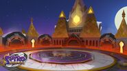 Ripto's Arena Reignited Art