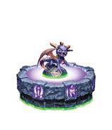 Spyro on the Portal of Power