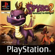 Spyro 2 Gateway to Glimmer