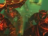 Arkeyan War Machines