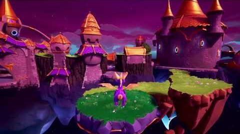 Spyro Reignited Trilogy Devs on Remastering Classics
