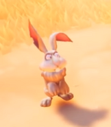 Spyro Reignited Trilogy Rabbits