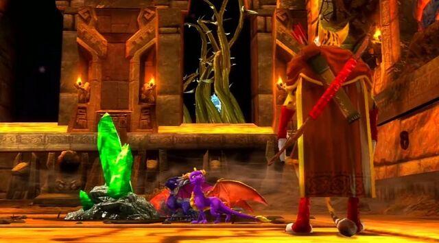 File:Spyro Cynder Hunter.jpg