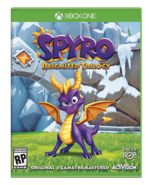 SpyroReignitedTrilogy XboxOne cover