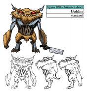 Goblin DS