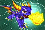 Spyro (Skylanders)primarypower