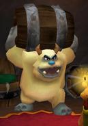 Spyro AHT Barrel Yeti