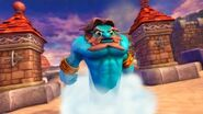 Skylanders Spyro's Adventure - Lightning Rod Trailer - One Strike and You're Out!