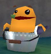 Bucket Blubber